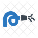 Hose Pipe Icon