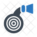 Hose Water Pipeline Icon