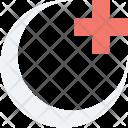 Hospital Logo Sign Icon