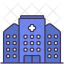 Buildings Exterior Construction Icon