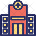 Center Clinic Hospice Icon