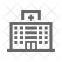 Tower Business Construction Icon