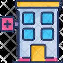 Healthcare Hospital Medical Icon