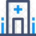 A Hospital Icon