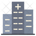 Hospital Nursing Treatment Icon