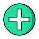 Medical Health Medicine Icon