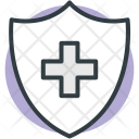 Hospital Care Medical Icon