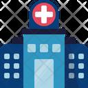 Hospital Healthcare Doctor Icon