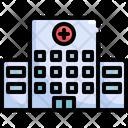 Medical Hospital Healthcare Icon