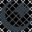 Hospital Symbol Logo Icon