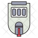 Hospital Clinic Emergency Icon