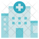 Dentist Hospital Clinic Icon