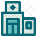 Health Health Medical Icon