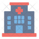 Care Clinic Emergency Icon