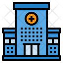 Hospital Doctor Health Icon