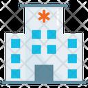 Healthcare Hospital Medicine Icon