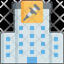 Hospital Syringe Insulin Icon