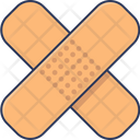 Hospital Healing Patch Icon