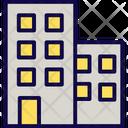 Hospital Health Clinic Clinic Icon