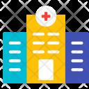 Hospital Cross Doctor Icon