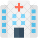 Hospital Medical Center Icon