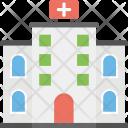 Medical Hospital Nursing Icon