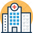 Hospice Medical Center Icon
