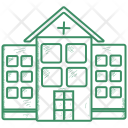 House City Building Icon
