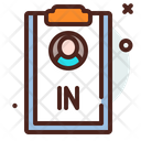 In Hospital Icon