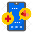 Hospital Application Icon