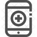 Hospital Application Icon