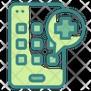 Hospital Application Application Hospital Icon