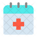 Medical Hospital Health Icon