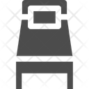 Hospital Bed Patient Bed Bed Icon