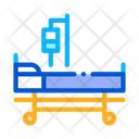 Medical Mobile Wheelchair Icon
