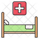 Hospital Clinic Emergency Icon