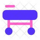 Bed Hospital Hospital Bed Icon
