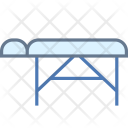 Bed Hospital Icon
