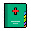File Document Medical Icon