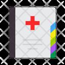 File Hospital File Medical File Icon