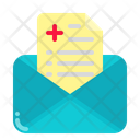 Health Report Medical Report Report Icon