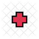 Medical Emergency Add Icon