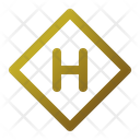 Healthcare Hospital Medical Icon