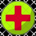 Hospital Sign Medical Sign Hospital Icon