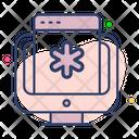 Hospital Website Icon