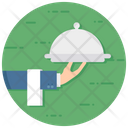 Hospitality Icon