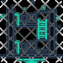Hostel Icon