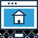 Hosting Backup Server Icon