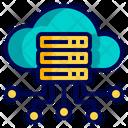 Ihosting Hosting Web Hosting Icon