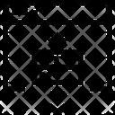 Server Network Programming Icon